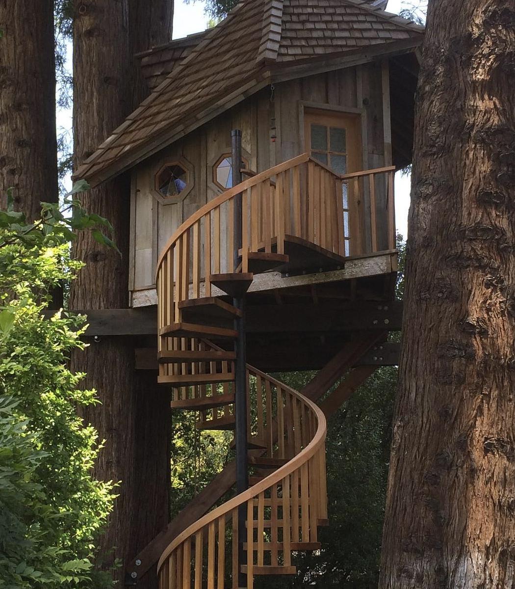 11 Casas Na Árvore Que Vão Te Fazer Voltar Para A Infância