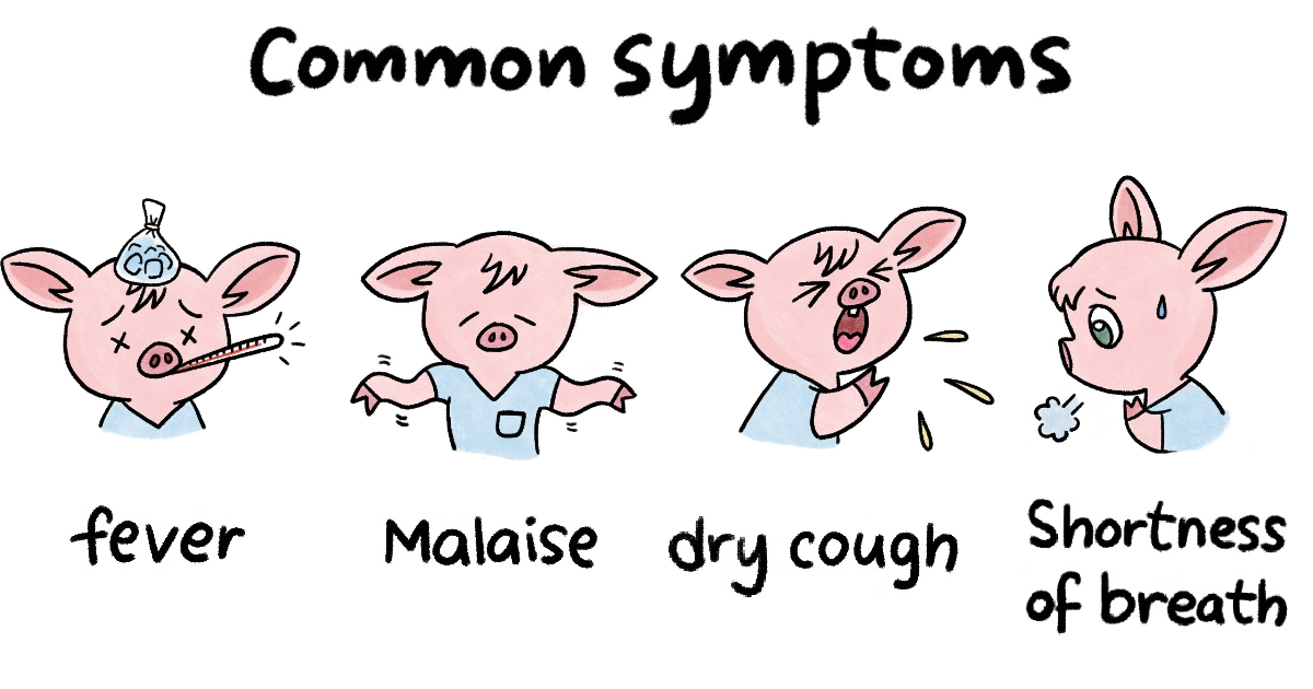 13 Ilustrações Simples E Muito Relevantes Sobre O Coronavírus E Cuidados Necessários