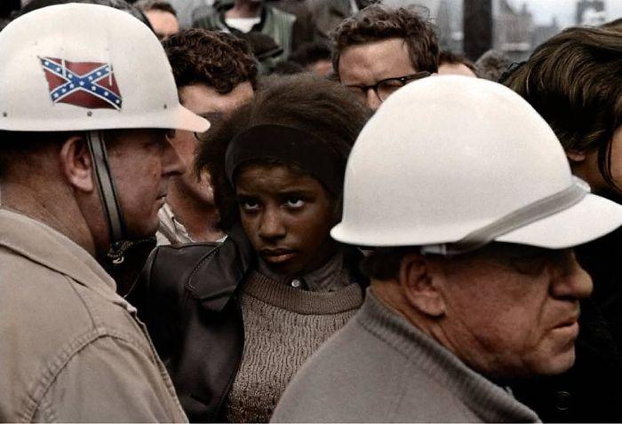 Artista Colore 40 Fotos Antigas E Pode Mudar A Maneira Como Você Percebe A História