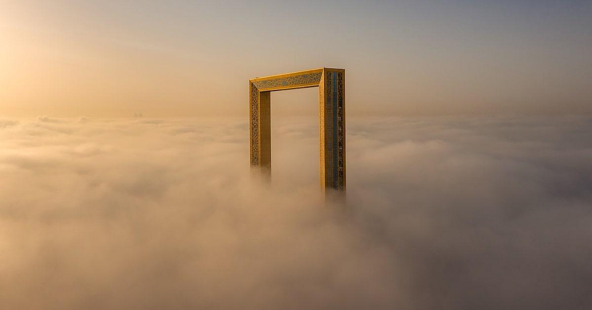 Aqui Estão 10 Das Melhores Fotos Do Prêmio de Fotografia Aérea De 2020