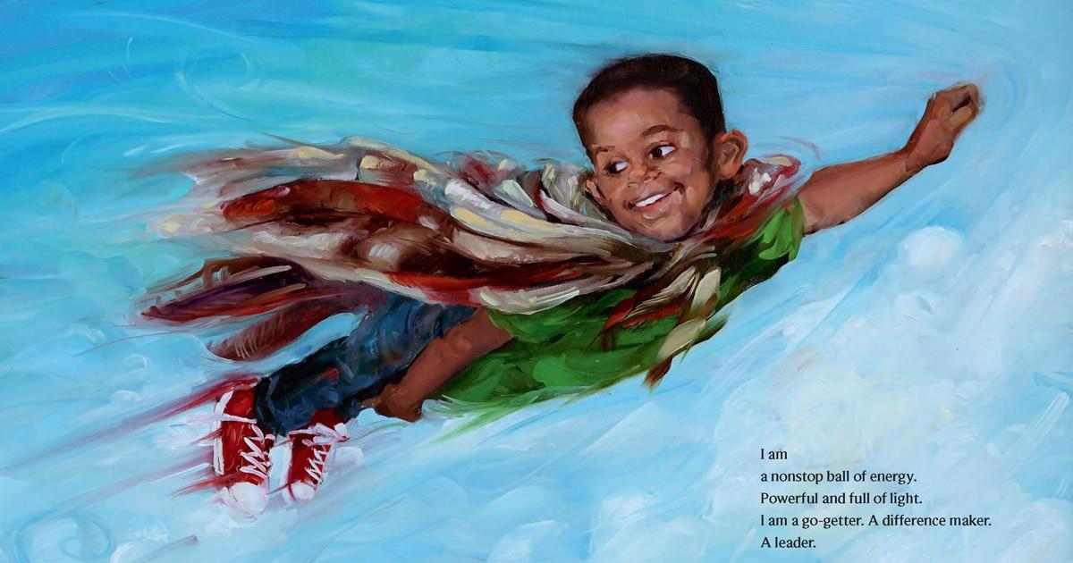 Este Livro Infantil Mostra A Importância Da Representatividade