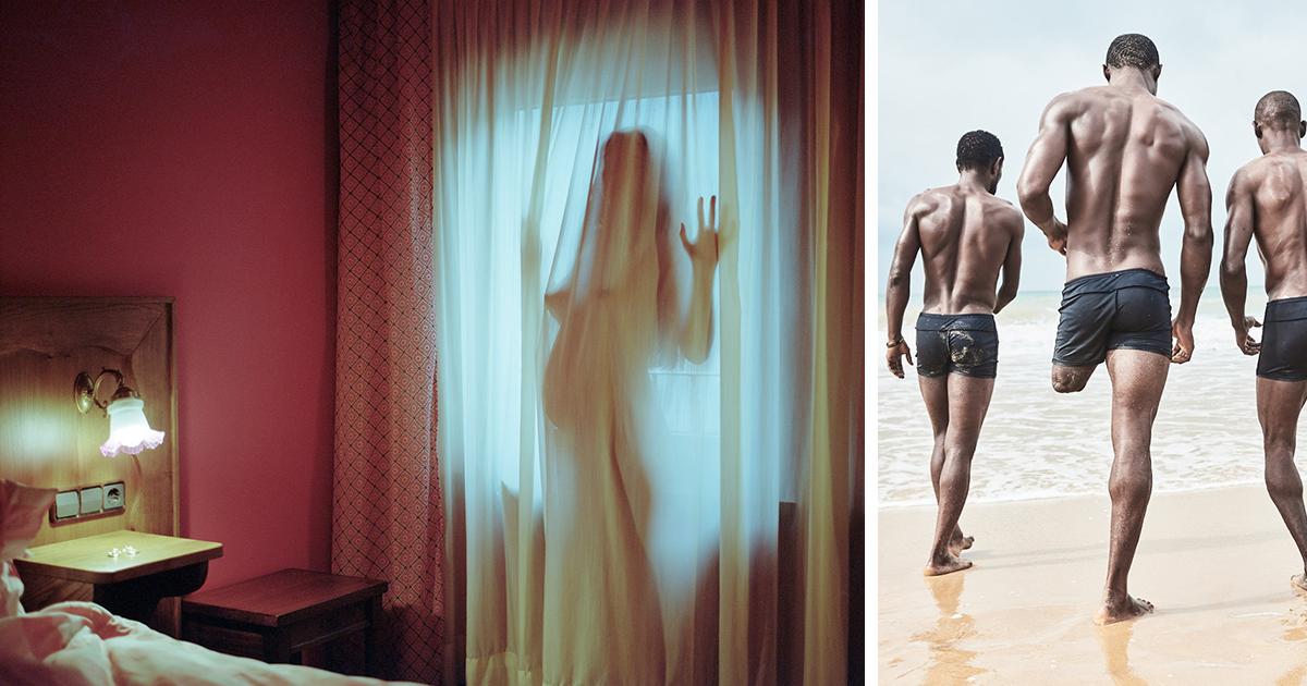 10 Fotos Poderosas Do Concurso Visual Storytelling