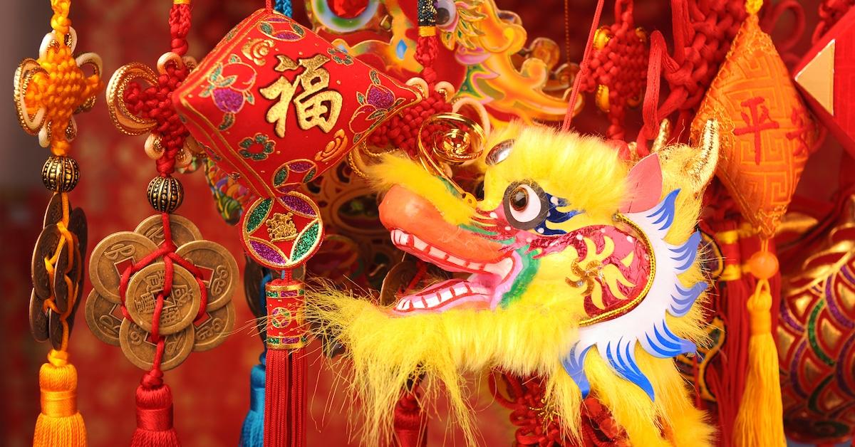 Desvendando A História Do Festival De Ano Novo Chinês