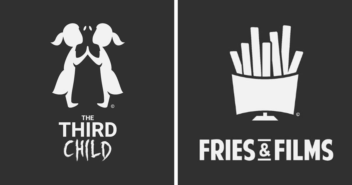 30 Logotipos Com Significados Ocultos