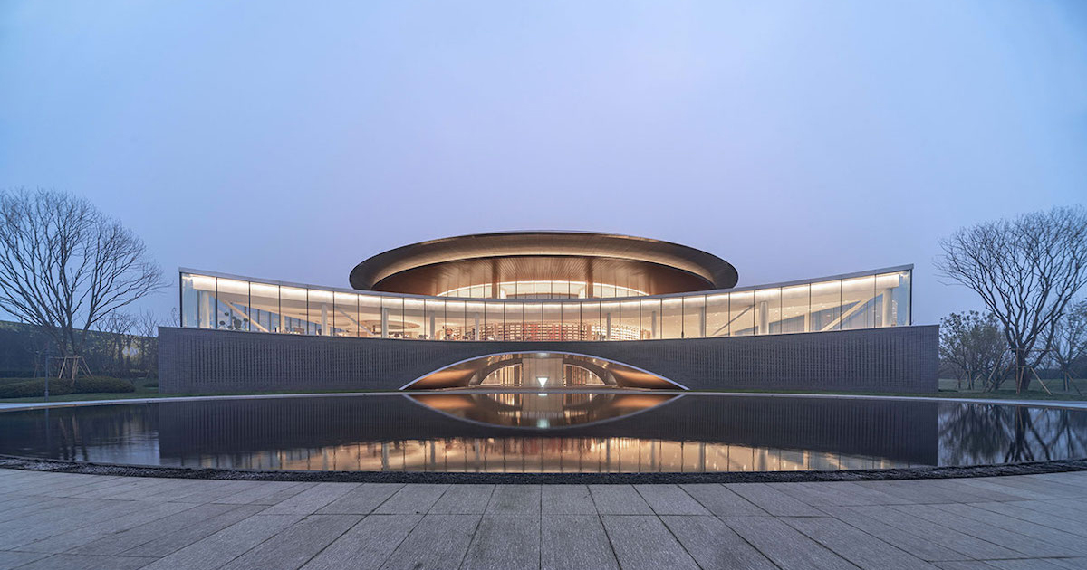 Hotel Na China Cria Design Inspirado Em Cultura Antiga