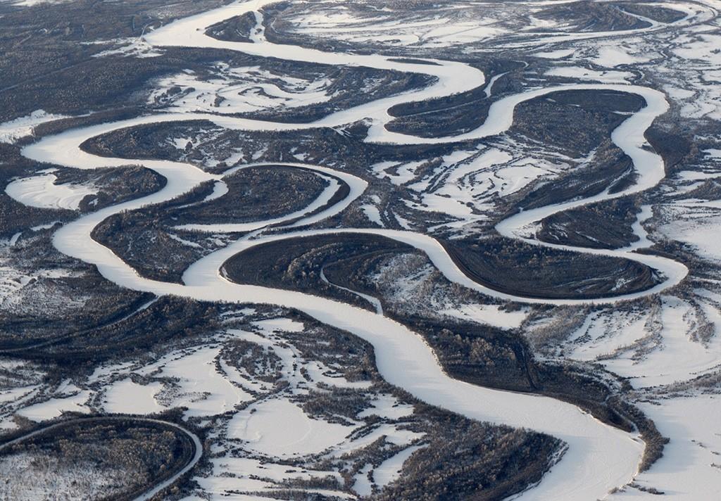 Картинки по запросу реки камчатки зимой